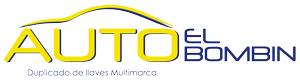 Auto El Bombin Logo
