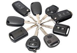 coste duplicado de llaves de coche
