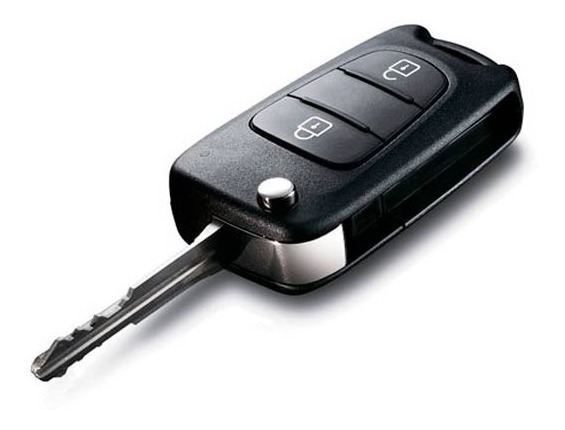 tipos de llaves de coches mando