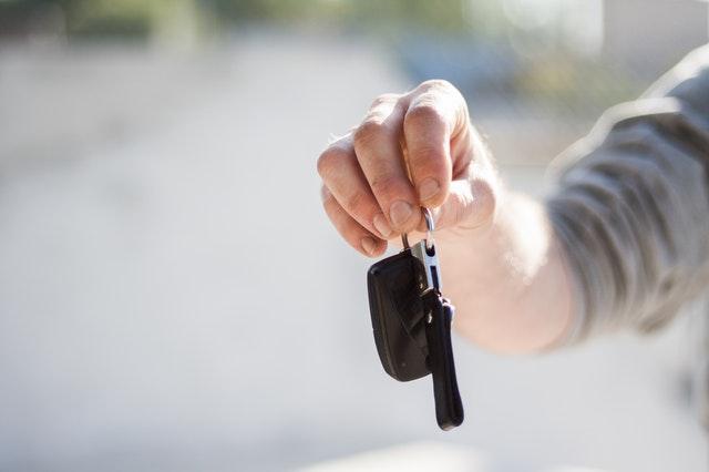 reparacion de llaves de coches mando